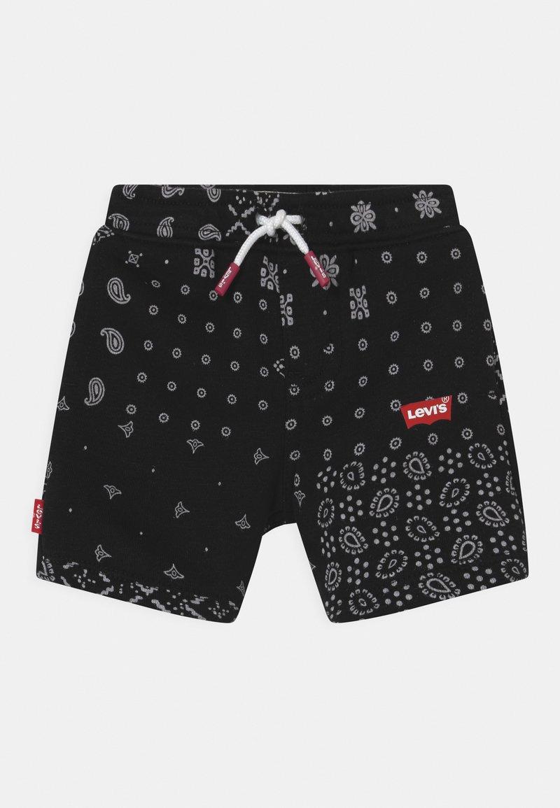 Levi's® - Shorts - black/white