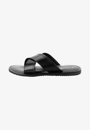 ORCAZZO - Mules - black