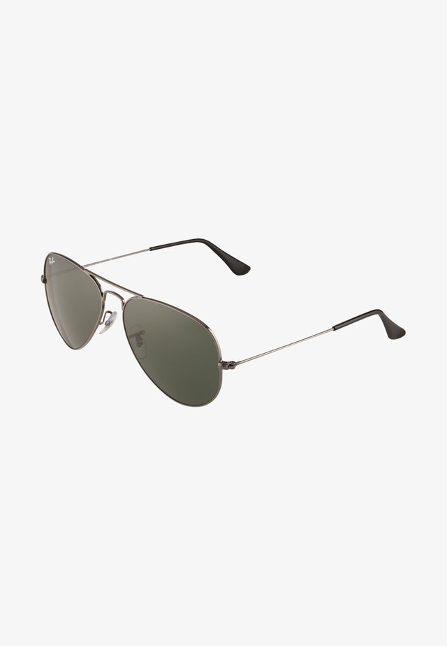 0RB3025 AVIATOR - Sonnenbrille - anthracite