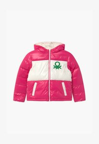 Benetton - Chaqueta de invierno - pink - 0