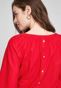 s.Oliver - Blouse - red - 5