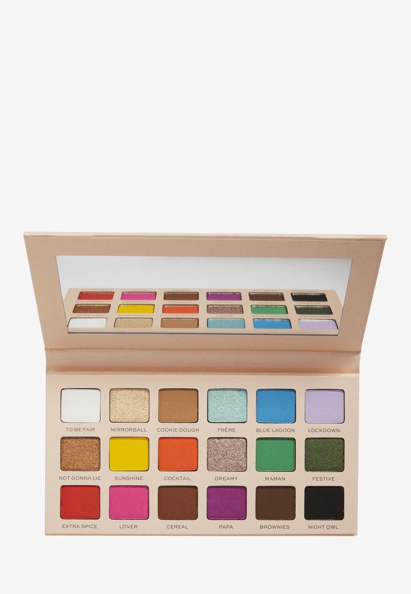 Make up Revolution - REVOLUTION X SOPH SUPER SPICE SHADOW PALETTE - Eyeshadow palette - super spice