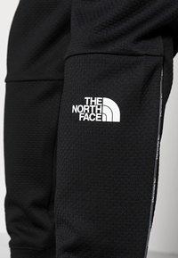The North Face - PANT  - Joggebukse - black - 4