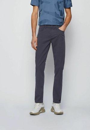 DELAWARE - Trousers - dark blue