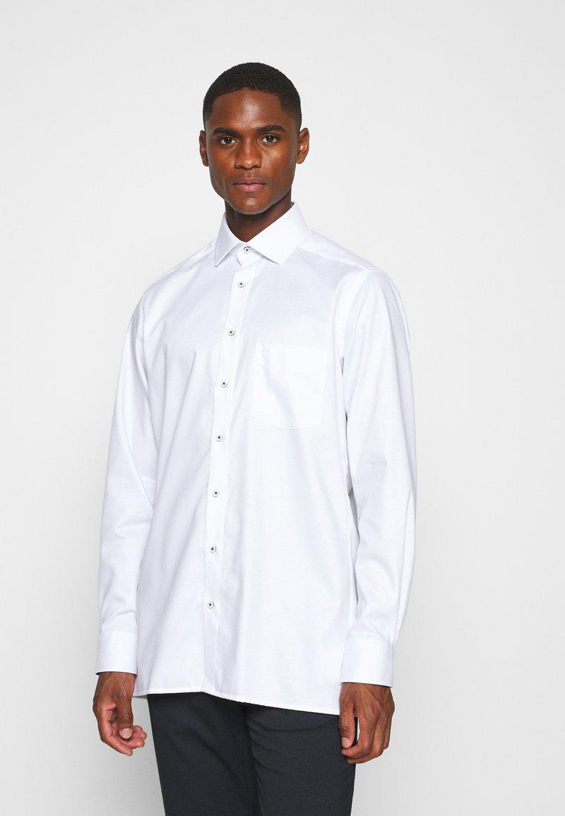 OLYMP Luxor - Luxor - Formal shirt - weiss