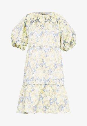 MIRIELLE - Sukienka letnia - lemon grass