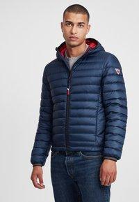 Rossignol - Light jacket - dark navy - 0