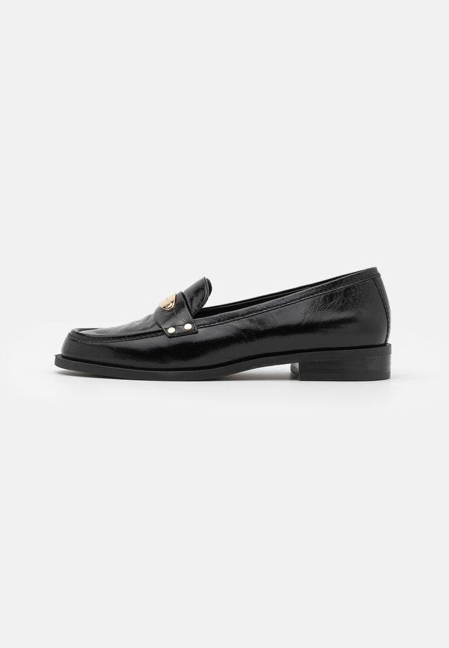 FINLEY LOAFER - Mocassins - black
