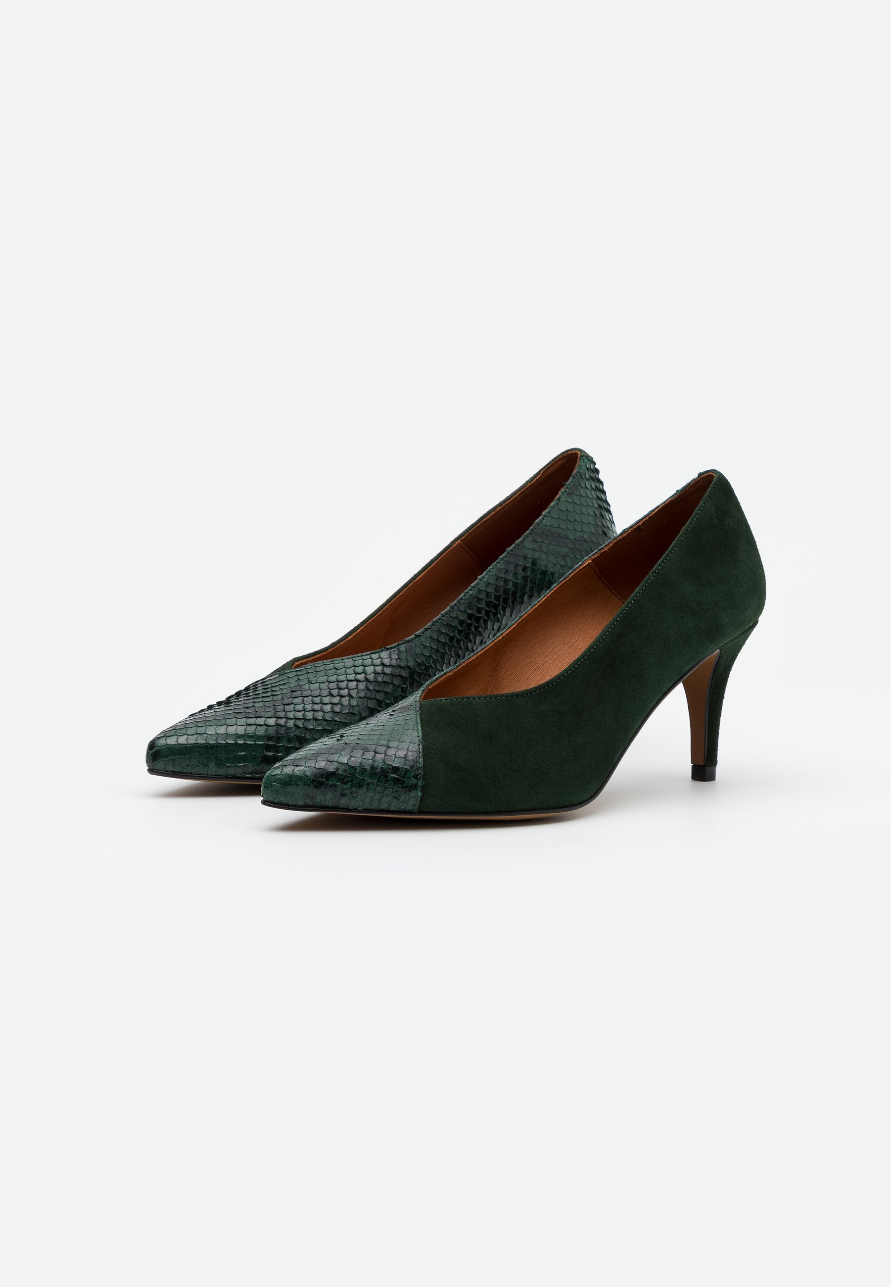 Limitado nuevo LAB Tacones - verde | Calzado de mujer2020 cEmmr