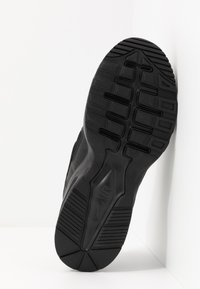 Nike Sportswear - AIR MAX FUSION  - Tenisky - black - 5
