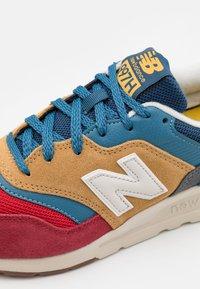 New Balance - 997 UNISEX - Zapatillas - workwear - 5