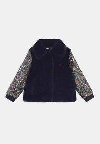 Billieblush - Winter jacket - navy - 0