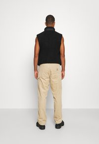 Carhartt WIP - SINGLE KNEE PANT COVENTRY - Pantalon classique - wall rinsed - 3