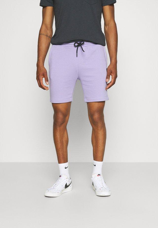 BENCH - Shorts - lila