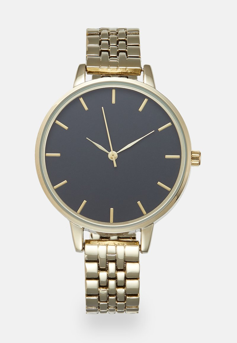 Even&Odd - Watch - gold-coloured