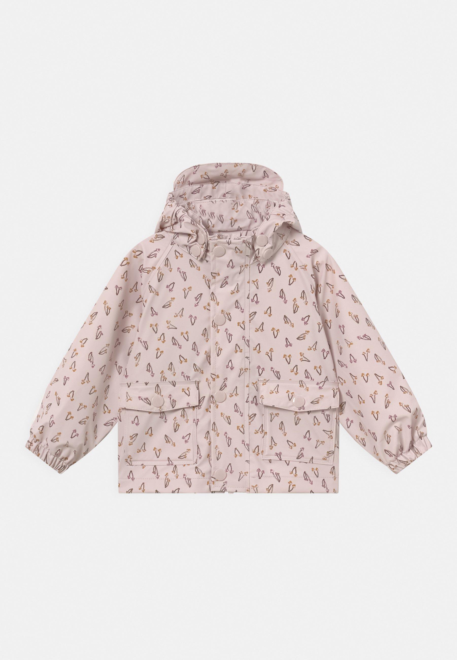 Kids JULIEN UNISEX - Waterproof jacket