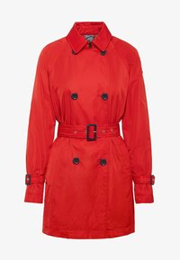 Geox - Trenchcoat - red - 3