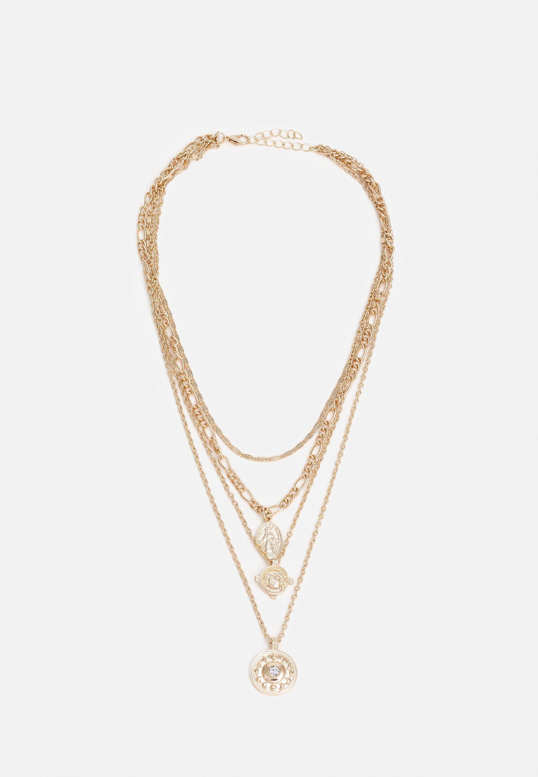 Damen FGULLE COMBI NECKLACE - Halskette
