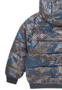 Boboli - Winter jacket - print - 6