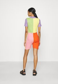 The Ragged Priest - LOADED PLAYSUIT - Jumpsuit - multi coloured - 2