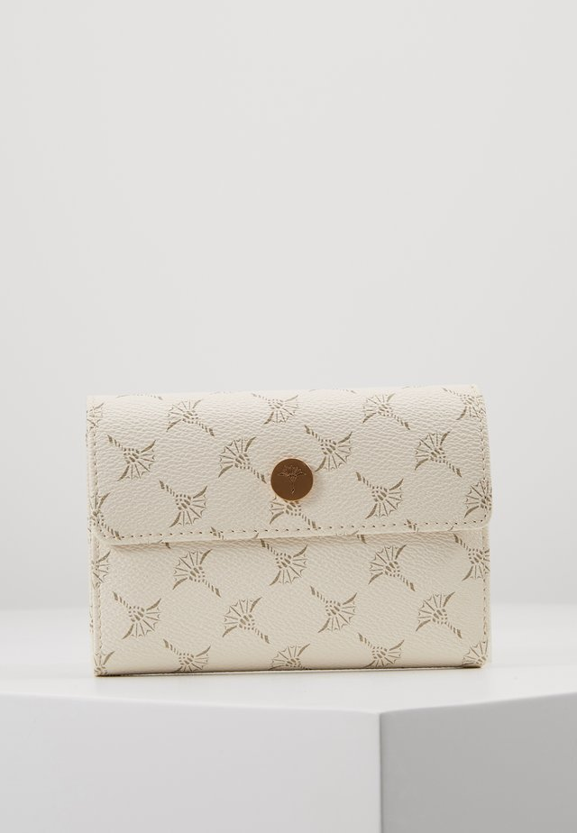 CORTINA COSMA PURSE - Wallet - offwhite