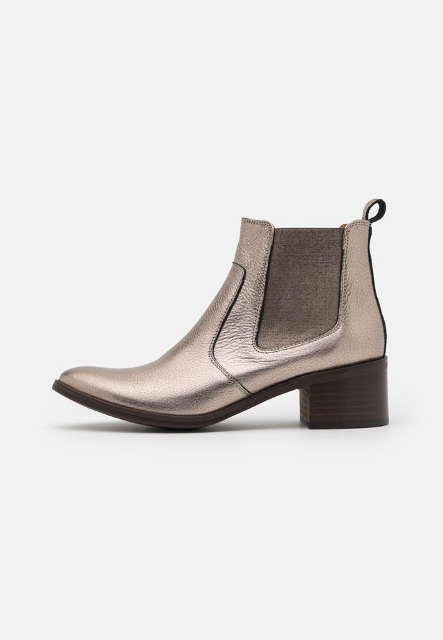 LIV - Ankle boots - galaxy stone