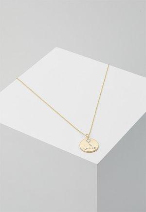 PISCES - Necklace - gold-coloured