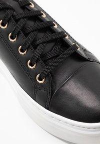 Vagabond - ZOE - Sneakers laag - black - 2