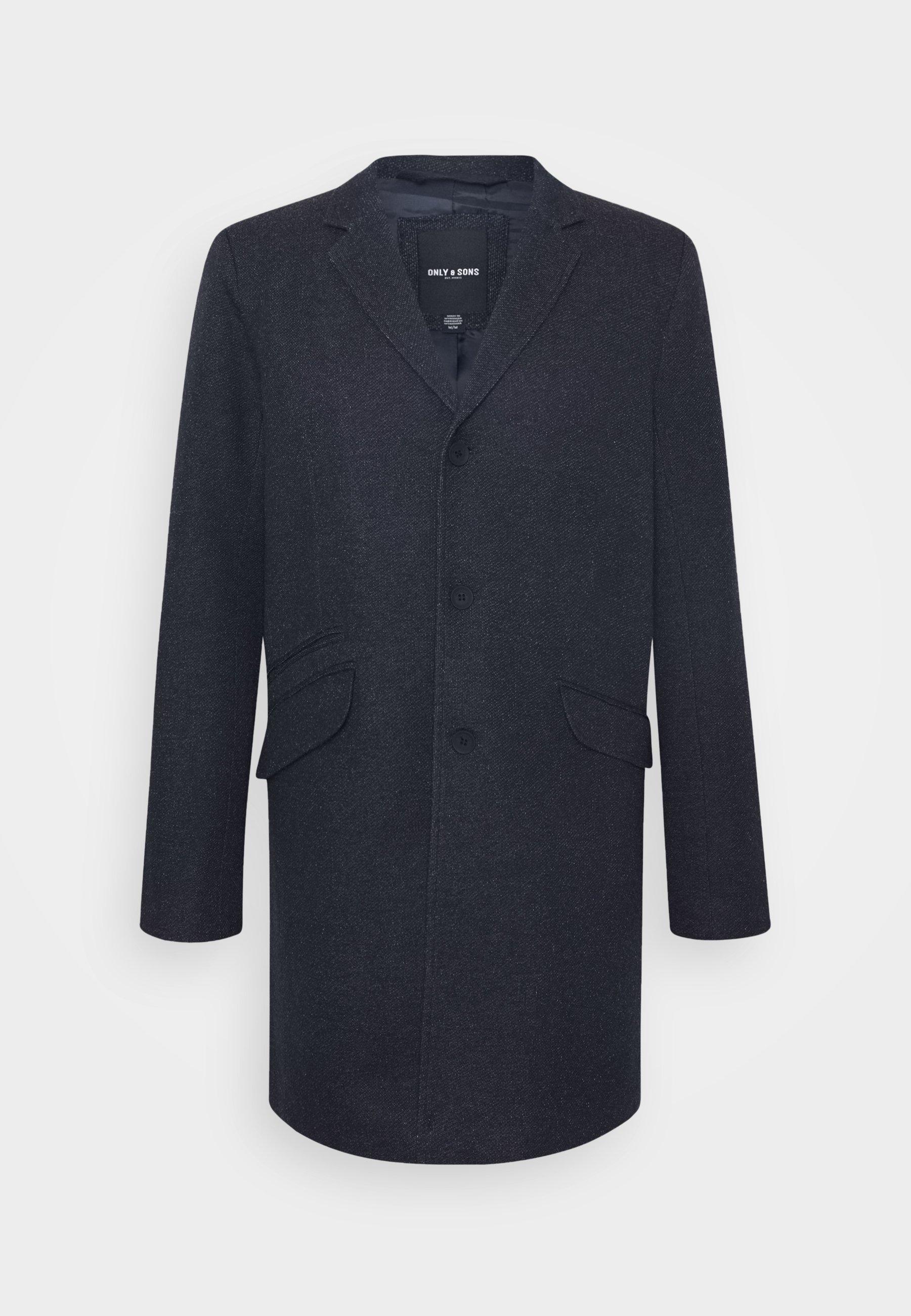 Men ONSJULIAN KING COAT - Classic coat