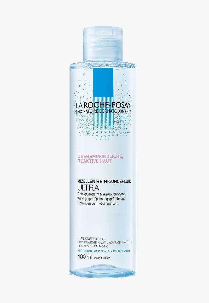 La Roche-Posay - FACE CARE CLEANSING LA ROCHE-POSAY MIZELLEN REINIGUNGSFLUID ULTR - Cleanser - -