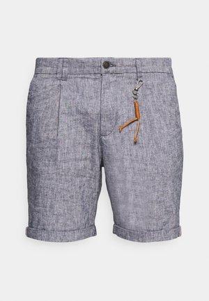 JJIMILTON CHINO - Shorts - navy blazer