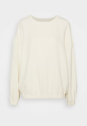 KYOBAY - Sweatshirt - naturel