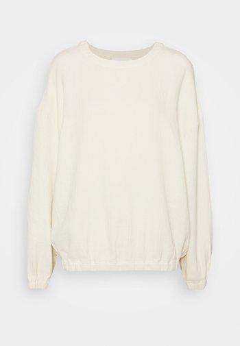 KYOBAY - Sweatshirt - naturel