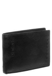 Strellson - OXFORD CIRCUS BILLFOLD - Wallet - schwarz - 2