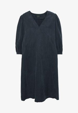 SLFSEMANTHA SHORT DRESS  - Robe d'été - night sky