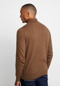 Pier One - Jumper - mottled brown - 2