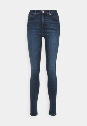NORA - Jeans Skinny Fit - dark blue