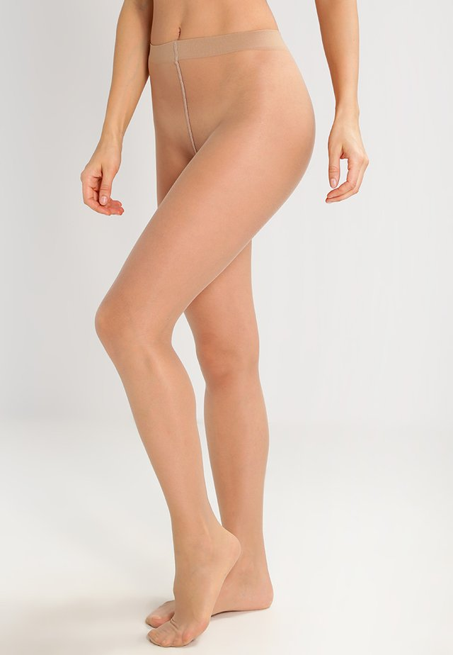 MADRID - Collants - naturale