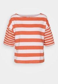 MARINER TEE - Print T-shirt - pink