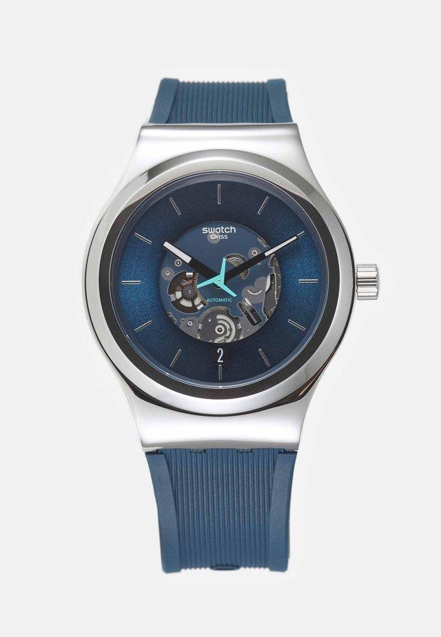 BLUERANG - Horloge - blue