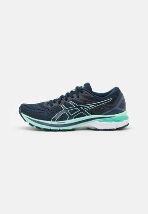 GT 2000 9 - Stabilty running shoes - french blue/fresh ice
