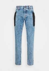 Just Cavalli - PANTALONE TASCHE - Slim fit jeans - blue denim - 0