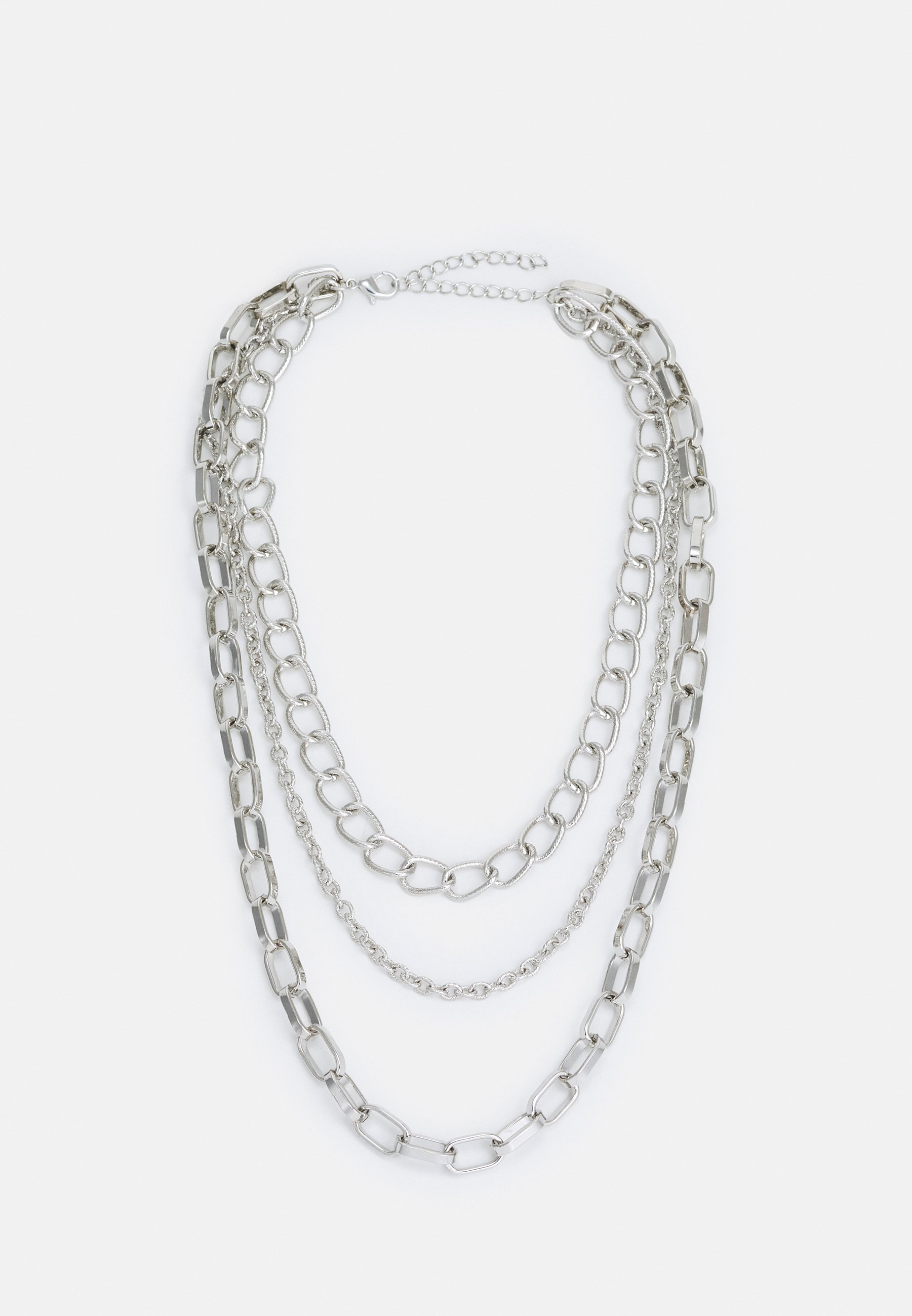 Homme CLASSIC LAYERING NECKLACE UNISEX - Collier