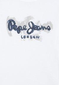 Pepe Jeans - Langarmshirt - white - 2