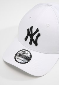 New Era - Casquette - white/black - 4