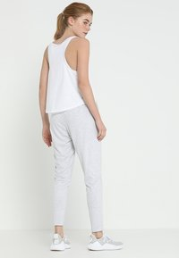Cotton On Body - STUDIO PANT - Joggebukse - grey marle - 2