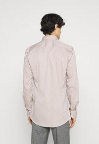 OLYMP No. Six - Formal shirt - braun - 2