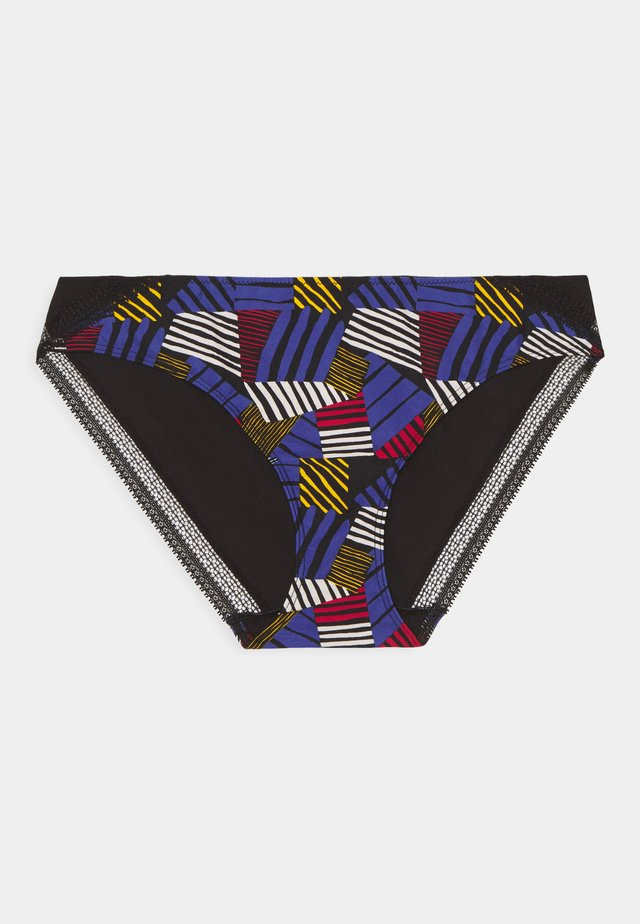 DREAM TODAY - Briefs - tribal patch