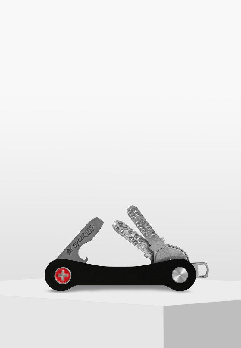 Keycabins - Key holder - black