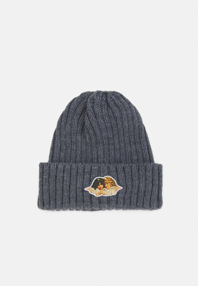 ANGELS BEANIE - Berretto - grey
